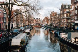 5 choses a voir à Amsterdam