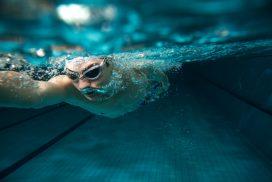 5 bonnes raisons de faire de la natation