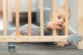 3 points clés pour la sécurité bébé