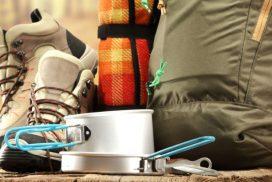 7 éléments indispensables en matériel de camping