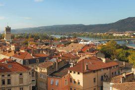 4 jour à Valence pour visiter